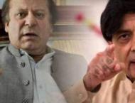 Nawaz Sharif refuses to meet Chaudhary Nisar