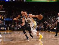 NBA: Results and standings on Thursday