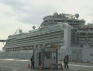 Plane lands with Canadians evacuated from Japan virus ship