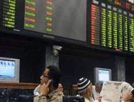 Pakistan Stock Exchange sheds 232 points to close at 40,249 point ..