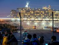 Canadian Plane Carrying Cruise Ship Evacuees Arrives in Ontario - ..