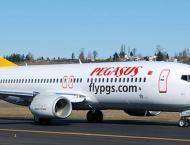 Turkey's Pegasus to launch flights for Pakistan