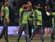 Qalandars fined for slow over-rate