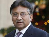 Supreme Court adjourns Pervez Musharraf's appeal against Supreme  ..