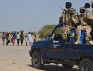 Tribal Warfare in Chad Forces Flight by Over 8,000 Refugees to Da ..