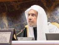 Permanent Representative of Nigeria to the OIC Offers Briefing on ..