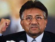 Supreme Court directs Registrar Office to fix Pervez Musharraf's  ..