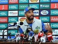 Shan Masood hopeful of Multan Sultan victory in PLS 2020