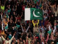 Players expecting packed stadiums in Multan, Rawalpindi