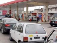 CNG stations to open for 24 hours on Feb 27