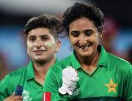 Pakistan outplay West Indies to take winning start in ICC Women's ..