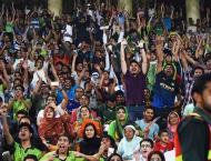 Over 5,000 cops to be deployed during PSL matches
