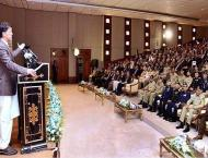 Prime Minister reminds int'l community to act over India's design ..