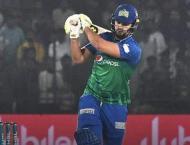 Multan Sultans record comfortable win over Peshawar Zalmi with si ..