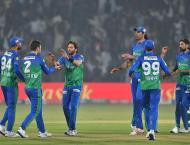 Multan Sultans record comfortable win over Peshawar Zalmi