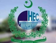 Higher Education Commission (HEC) undertakes number of initiative ..