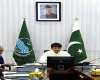 Deputy Commissioner Bahawalpur for 100%  digital child's birth re ..