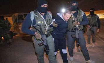 محکمة مصریة تحکم باعدام ھشام عشماوي