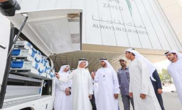 هيئة كهرباء ومياه دبي.. حلول مبتكرة وتنمية ..