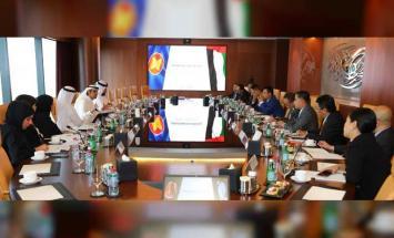 غرفة دبي تبدأ استعداداتها لتنظيم المنتدى ..