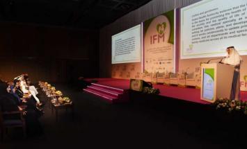 إفتتاح المؤتمر الدولي لطب العائلة في ..