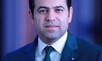 أمين عام لجنة الأخوة الانسانية يشارك ..