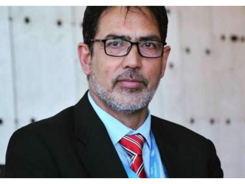 Life In Kashmir Still Far From Normal: Altaf Hussain Wani - UrduPoint
