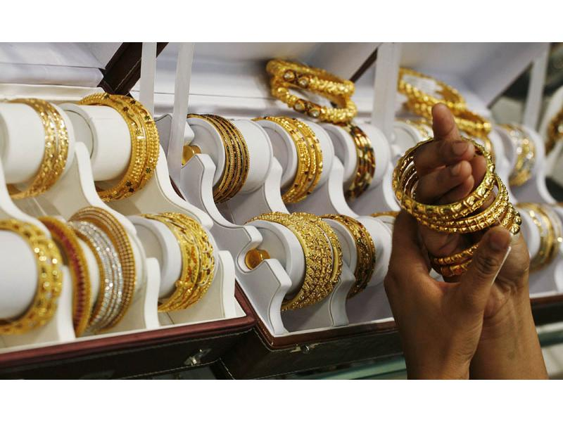 Gold Rate In Pakistan Price On 3 February 2020 Urdupoint