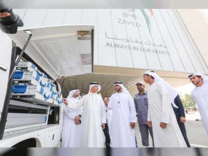 هيئة كهرباء ومياه دبي.. حلول مبتكرة وتنمية مستدامة