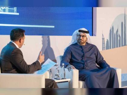 حمدان بن محمد بن راشد : دبي عاصمة العالم لمستقبل الاقتصاد الجديد