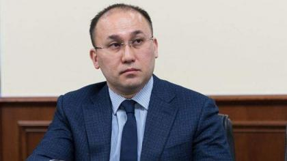 Kazakh Minister Describes Nazarbayev's Grandson Controversy as Attempt to Pressure Country
