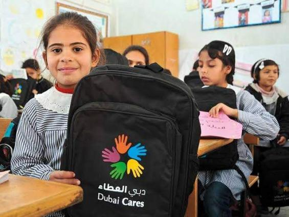 UAE's Dubai Cares launches $3 million deworming project for Pakistani children