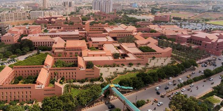 Aga Khan University to launch a national life-saving initiative on trauma care