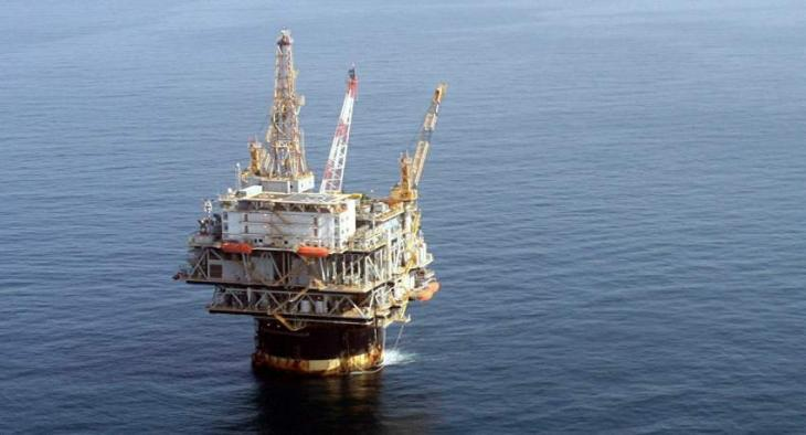 US to Auction 78Mln Acres in Gulf of Mexico to Oil, Gas Drillers - Interior Dept.
