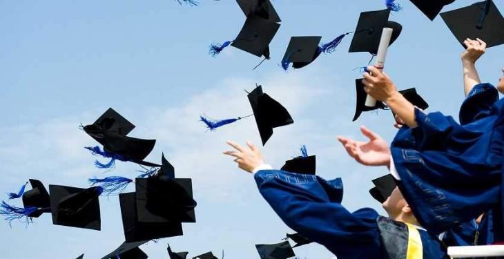 Representatives of 13 US universities visit educational institutes