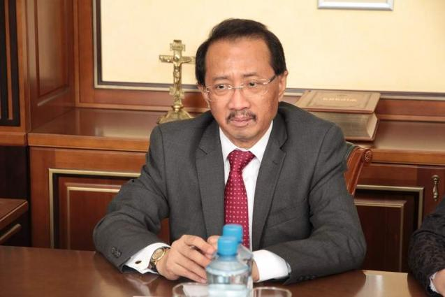 ASEAN, Russia Can Boost Cooperation on Smart Cities by 2025 - Indonesian Ambassador