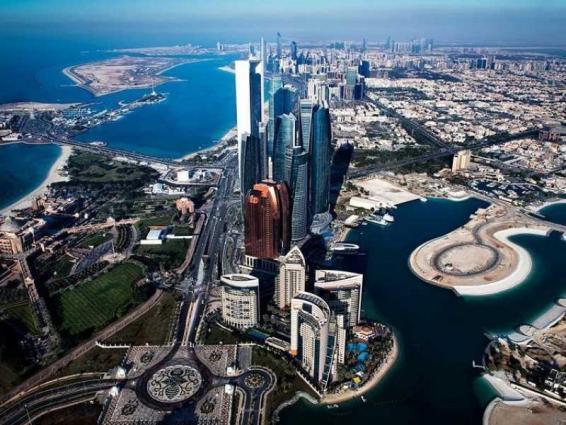 Hotel establishment revenue up to AED5.83 bn in 2019 in Abu Dhabi