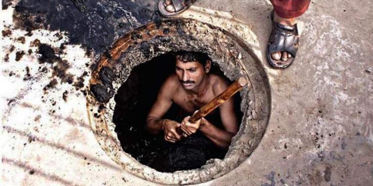 Punjab govt decides to increase allowance for sewer men