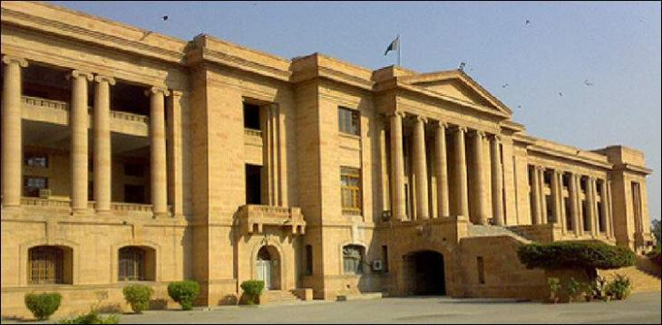 Sindh High Court puts auction of HDA's 12 residential plots on stay