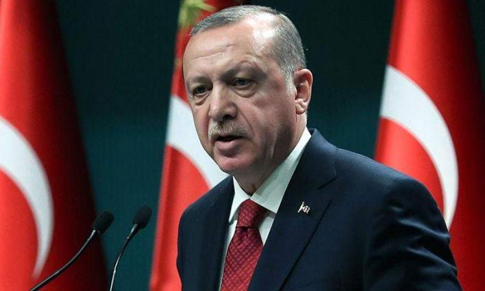 President Erdogan to address joint session of Parliament