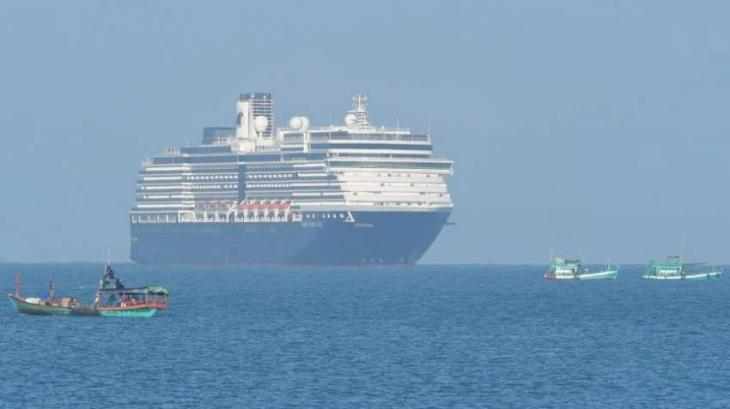 Passengers of MS Westerdam Cruise Ship Tested Negative for COVID-19 - Cambodian Officials
