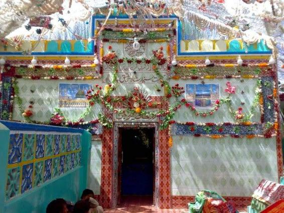3-day Urs of Shah Yaqeeq, Tillan Shah to begin on March 1