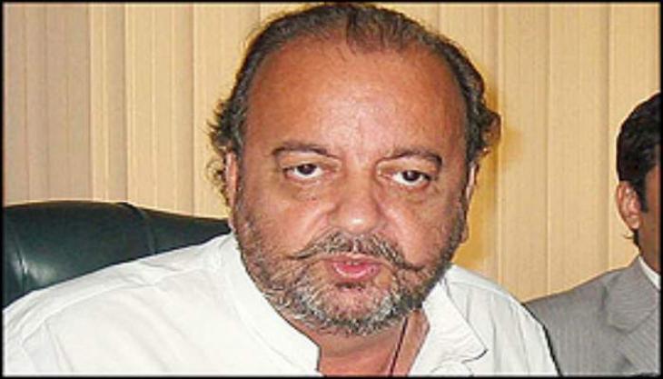 Prince, Princess call on Speaker SA Agha Siraj Durrani