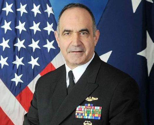US Does Not Seek Arms Race With Russia, China - STRATCOM Commander