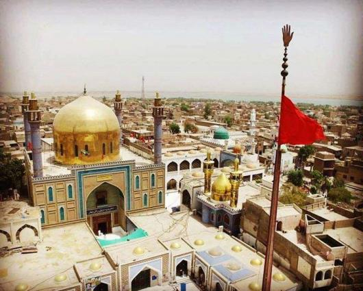 768th Urs of Lal Shahbaz Qalandar to be observed in April with religious sanctity