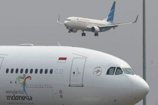 Indonesian Airline Grounds Plane After Passenger From China Tests Positive for Coronavirus