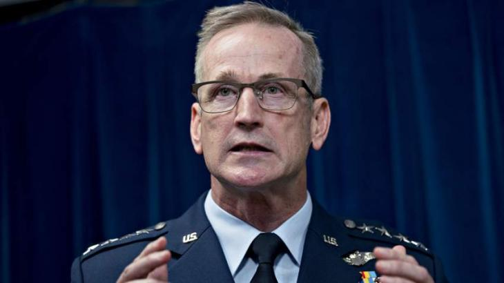 US Does Not Have Adequate Sensors to Detect Attack Over Arctic - NORTHCOM Commander