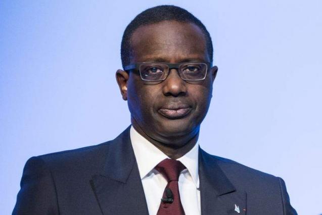 Outgoing CEO 'proud' as Credit Suisse profits jump 69%
