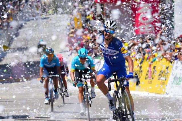 Cycling: Results from the 177.7km third stage of the Tour Colombia from Paipa to Sogamoso on Thursday