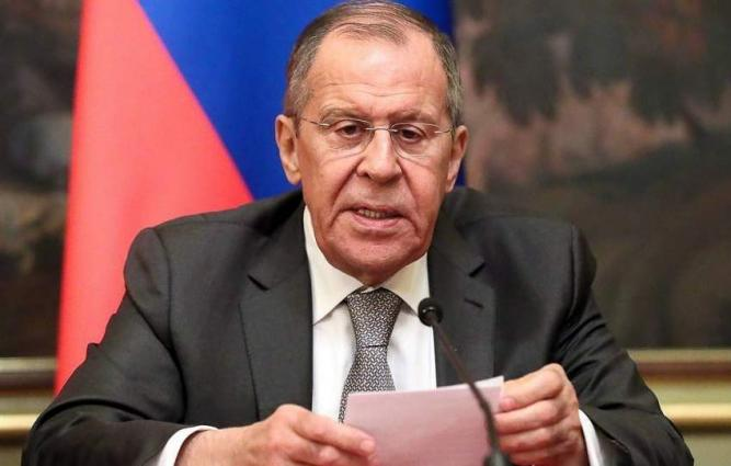 Lavrov, Cavusoglu to Meet in Munich on Sunday - Russian Foreign Ministry